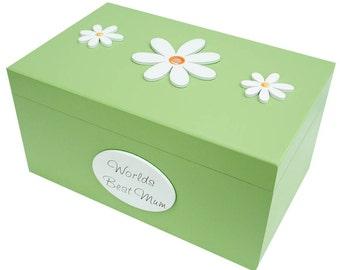 Mothers Day Keepsake Box