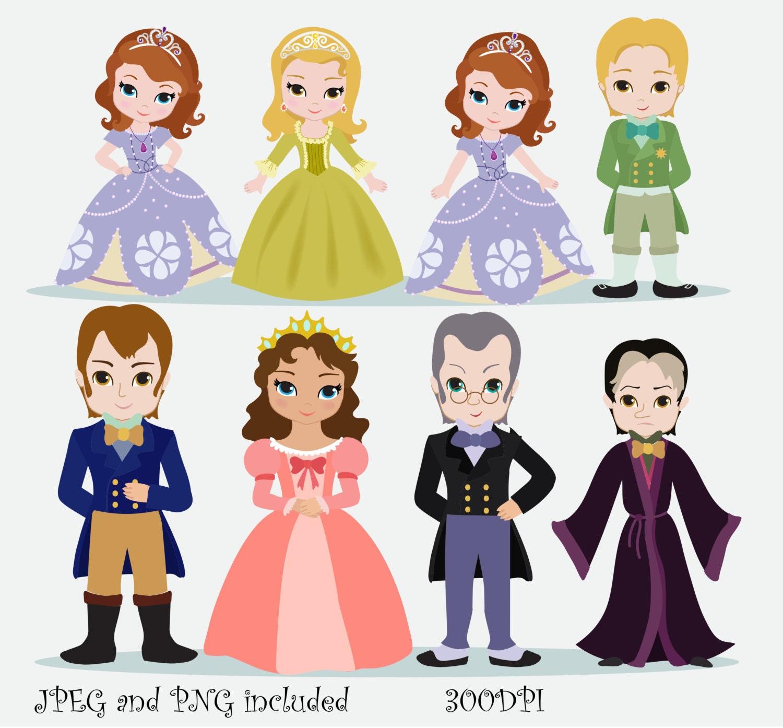 free clip art royal family - photo #11