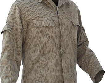 East German Army fieldshirt jacket coat shirt NVA GDR DDR Communist military