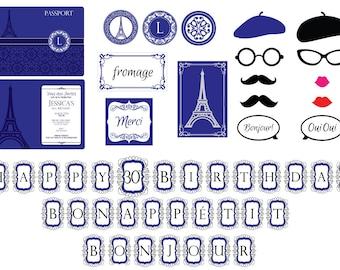 Passport Themed Invitations for adorable invitations ideas