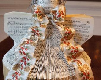 Vintage Angel Hymnals