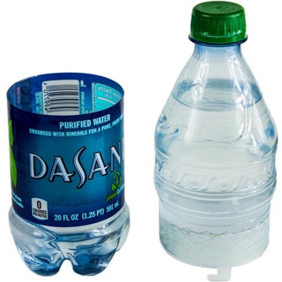 Water Bottle Dasani: Dasani Water Bottle Safe Can Diversion Stash Safe By