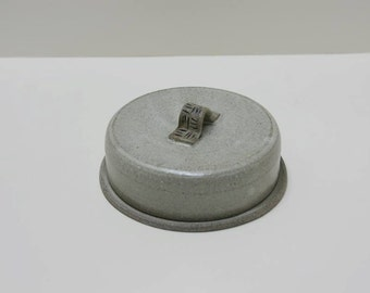 Ceramic Butter Box -  hand made