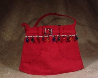 Little girls purse #P001