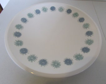 Atomic Meat Platter Large 12 inche Nolaware GALAXY