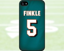 Ray Finkle - Miami Dolphins Case: iPhone 4/4S, 5/5S/SE, 5C, 6/6S, 6 plus/6S plus / Samsung Galaxy S3, S4, S5, S6, S7