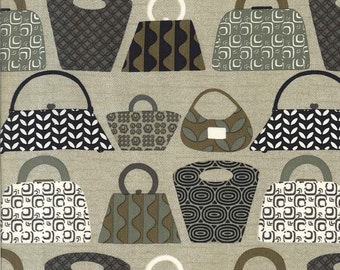 UK Shop: Urbanista Purses Galore Michael Miller Cotton Fabric