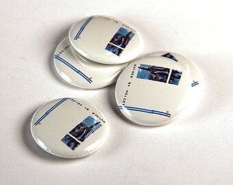 Guided By Voices - Bee Thousand Pinback Button