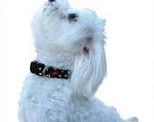 Dog Collar Tutorial PLUS Video with Button Bow Tutorial and BONUS--Make it Yourself, Instructional EBook