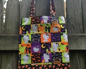 Reserved Hello Kitty Trick or Treat Bag