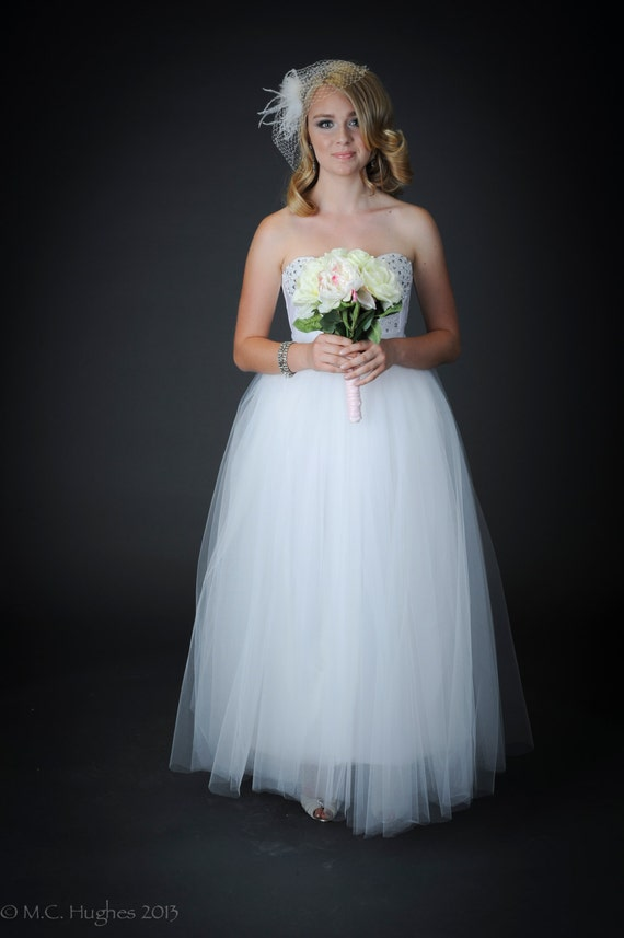 Where to find a bridal skirt to attach to wear on top of for Wedding dress ideas for short brides