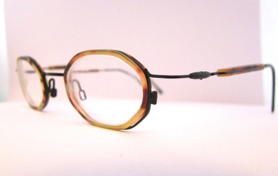 Designer Eyeglass Frames From Germany : Items similar to sold in store may Eyeglasses / NEOSTYLE ...
