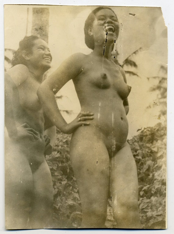 Vintage nude native american girls 2