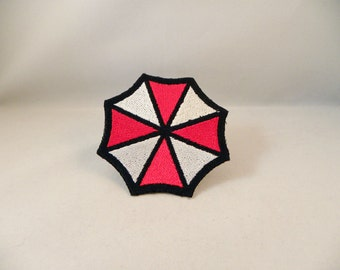 Umbrella Corporation patch - Resident Evil