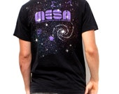 SPACE black hole MESA t-shirt