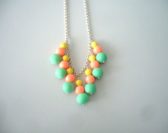 Candy necklace 4