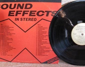 Sound Effects Etsy