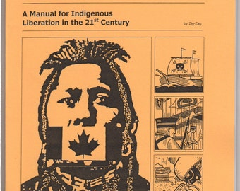 Colonization & Decolonization Manual Indigenous Liberation