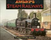 Custom Listing for JASENKA only -  Awdry's Steam Railways - SALE