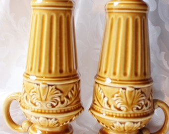 Vintage Salt and Pepper Shakers DAVAR Originals