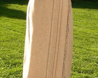 pendleton wrap skirt size 14