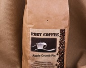 Apple Crumb Pie Flavored Coffee 1 lb.