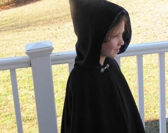 Wizard Cloak size 5 or 6