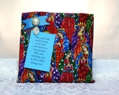 Our Lady of Guadalupe Prayer Pocket