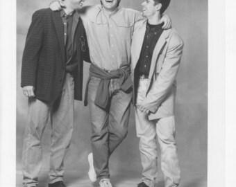 Jason Bateman Vintage 8x10 Movie Still From Breaking the Rules - 1992