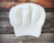 Crochet Pattern Chef Hat : Unique pastry chef related items Etsy