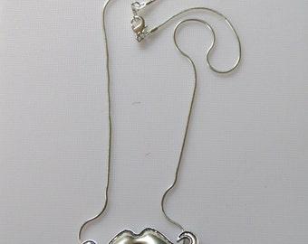 Moustache Necklace / pendant