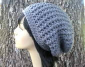 PATTERN:  Crossroads Slouch Hat, Slouchy Textured beanie, crochet P D F easy crochet, InStanT DowNLoaD, Permission to Sell