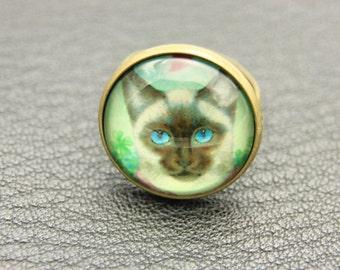 RING Persian cat (2020B)