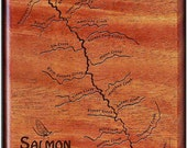 SALMON RIVER - Sunbeam, I...