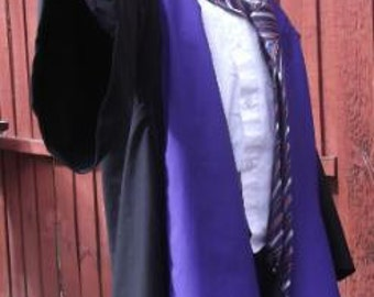 Harry Potter Robe handmade in any size