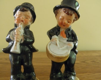 Black Top Hat Musicians