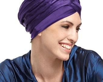 The Silk Turban