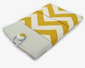 Surface Pro 4 Case, Microsoft Surface Case,  Surface Pro Case, Surface RT Cover, Surface Pro 3 Case, Surface 2 Case, Yellow Chevron