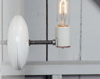 industrial lighting wall sconce bare bulb light bare bulb lighting
