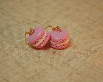 Earrings Collection macaroons