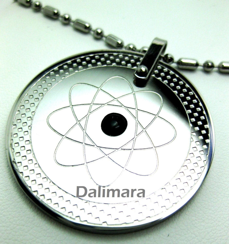 qp14 quantum pendant w germanium far infrared