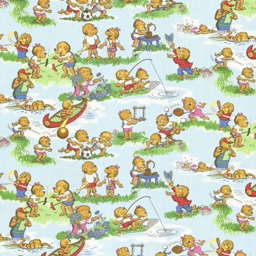 ( wild tales...goldilocks and 3 bears )Berenstein Bears ...  |Berenstain Bears Crafts