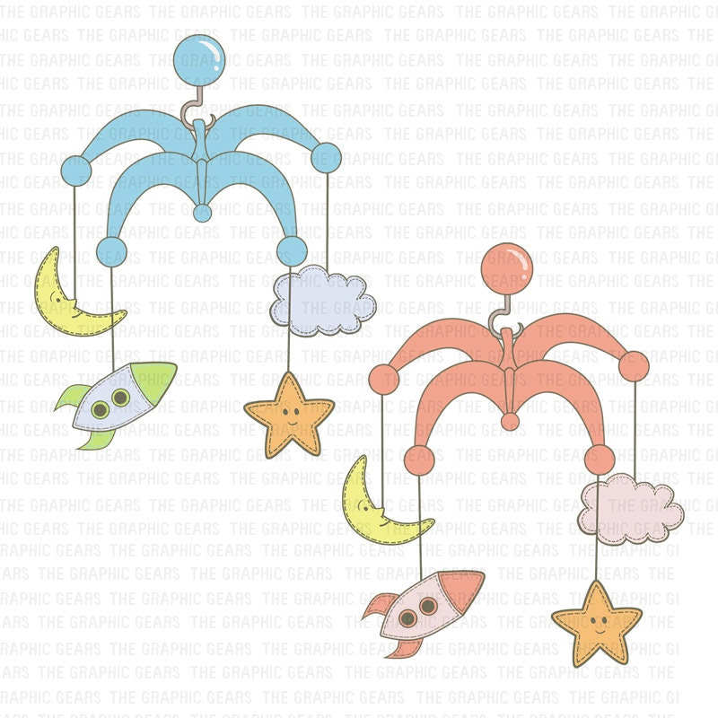 Baby Toys Pictures Clip Art Hanging Toys Clip Art Baby