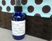 Pillow Spray for Night or Relaxation All Natural Lavender Blend Aromatherapy Spray Room Spray Bathroom Spray