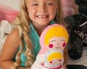 Babushka dolls - Matryoshkas