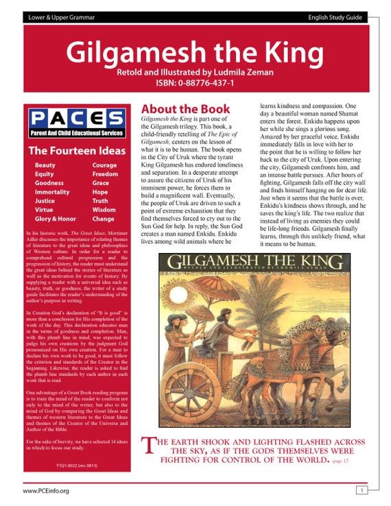 epic of gilgamesh analytical essay Free epic of gilgamesh papers, essays, and research papers.