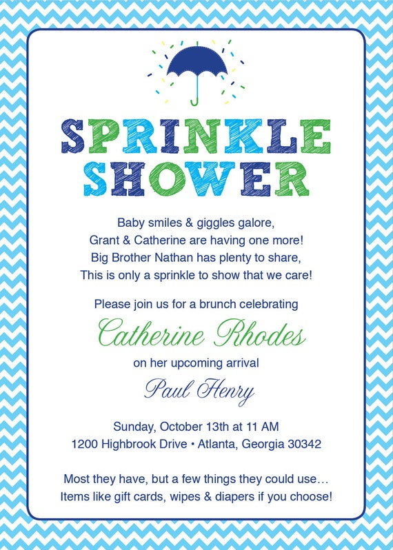 Make Your Own Baby Shower Invites as perfect invitations template
