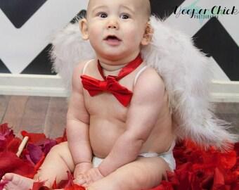 Photographer prop Valentine's Day Cupid Set