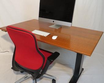 Lacewood desk top