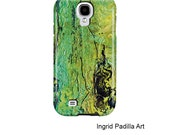Abstract Samsung Galaxy S4 Case,  ,  Funky, Urban, Art, GalaxyS4, phone cases, Galaxy S6 Case